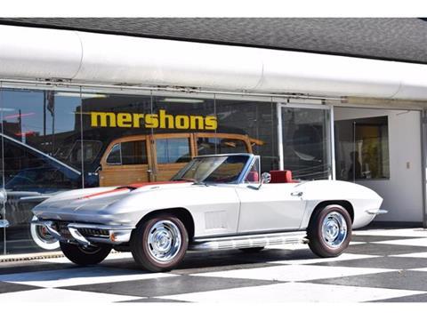 1967 Chevrolet Corvette for sale in Springfield, OH