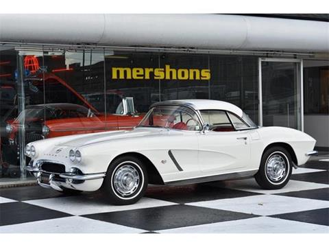1962 Chevrolet Corvette for sale in Springfield, OH