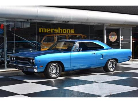 1970 Plymouth Roadrunner for sale in Springfield, OH
