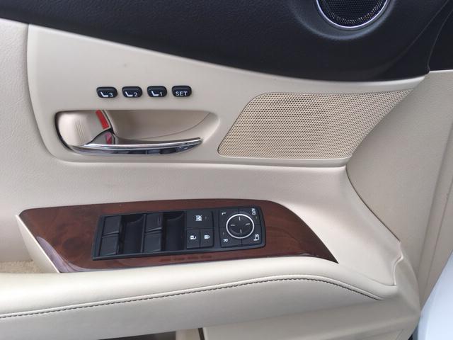 2015 Lexus RX 350 Premium Plus W/Back Up Camera,Heated And Cool Seats,Park Sensors,Blind Spot Monitors - Spartanburg SC