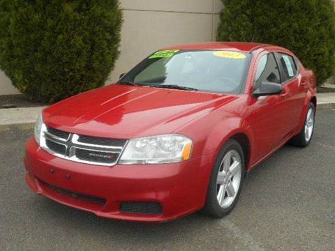 2013 Dodge Avenger for sale in Hubbard, OR