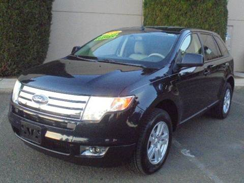 2008 Ford Edge for sale in Hubbard, OR