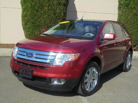 2009 Ford Edge for sale in Hubbard, OR
