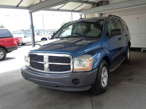 2005 Dodge Durango for sale in Hubbard, OR