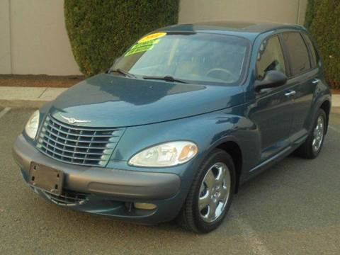 2001 Chrysler PT Cruiser for sale in Hubbard, OR
