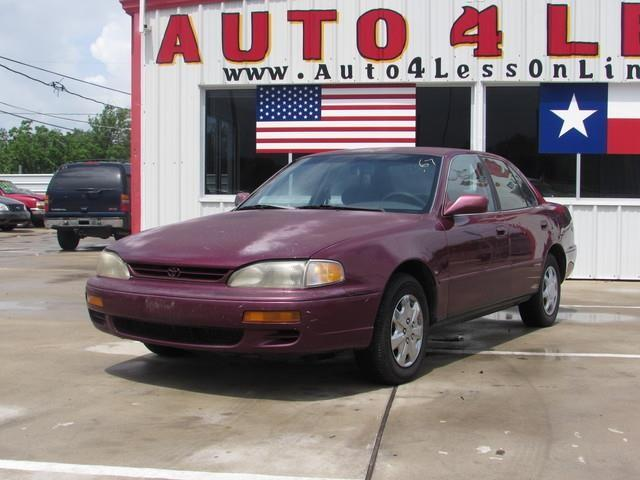 1996 Toyota Camry for sale in Pasadena TX