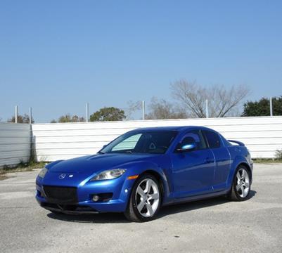2006 Mazda RX-8 for sale in Pasadena, TX