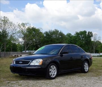 2006 Ford Five Hundred for sale in Pasadena, TX
