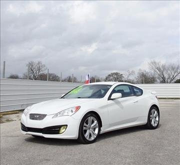 2011 Hyundai Genesis For Sale Carsforsale Com