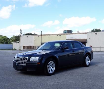 2008 Chrysler 300 for sale in Pasadena, TX