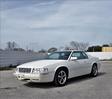 2000 Cadillac Eldorado for sale in Pasadena, TX