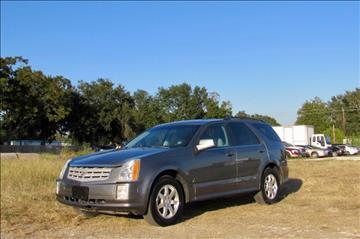 2006 Cadillac SRX for sale in Pasadena, TX