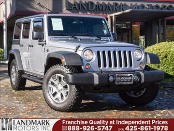 Jeep Wrangler For Sale Blairsville Pa