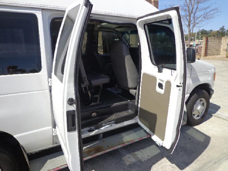 ... Ford E-Series Cargo E-250 3dr Extended Cargo Van In Norcross GA