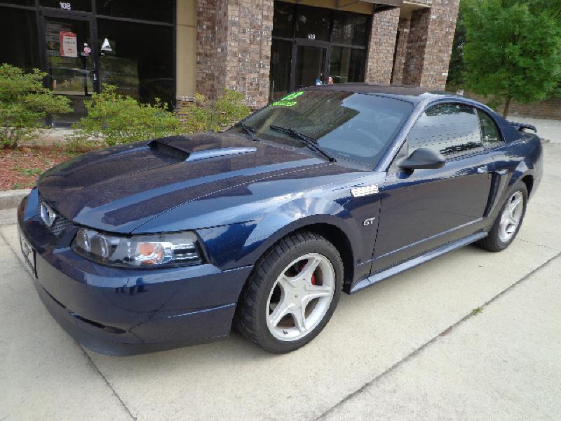 2003 ford mustang for sale in georgia. Black Bedroom Furniture Sets. Home Design Ideas