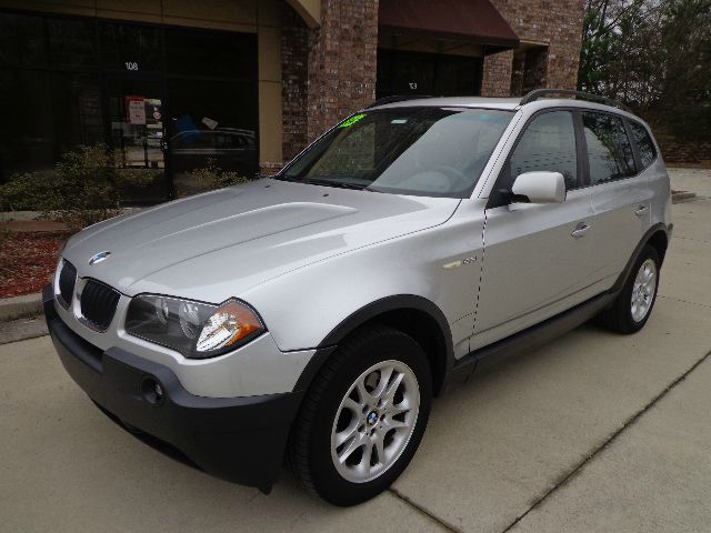 2004 bmw x3 awd 4dr suv in norcross alpharetta. Black Bedroom Furniture Sets. Home Design Ideas