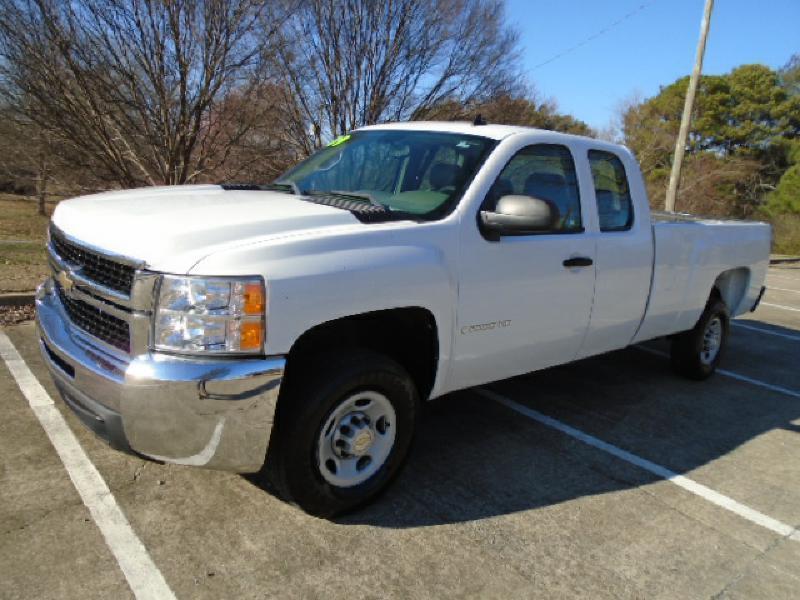 ... Silverado 2500Hd HEAVY DUTY In Norcross GA - Atlanta Auto Max