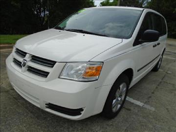 2008 Dodge Grand Caravan for sale in Norcross, GA