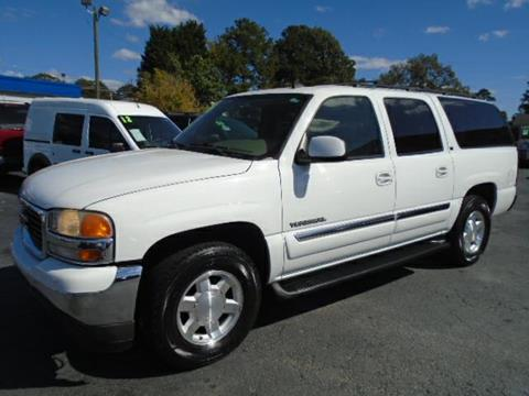 2006 GMC Yukon XL for sale in Norcross, GA