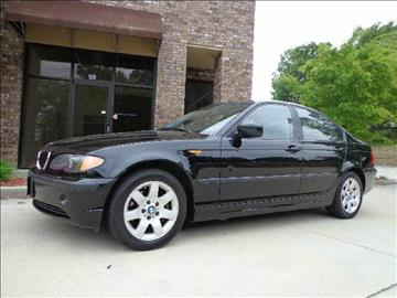 2002 BMW 3 Series for sale in Norcross, GA