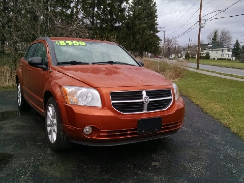 2011 Dodge Caliber for sale in Elba, NY