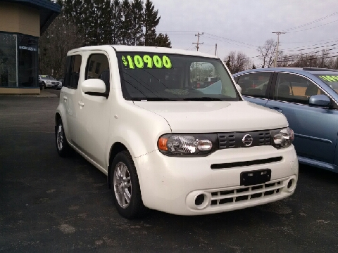 2012 Nissan cube for sale in Elba, NY
