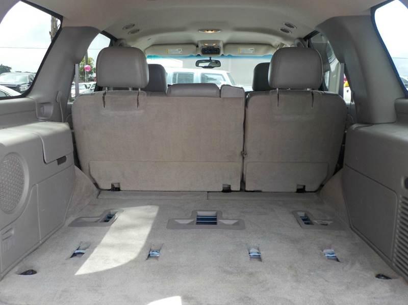 2006 Chevrolet Tahoe LS 4dr SUV 4WD - Hilo HI