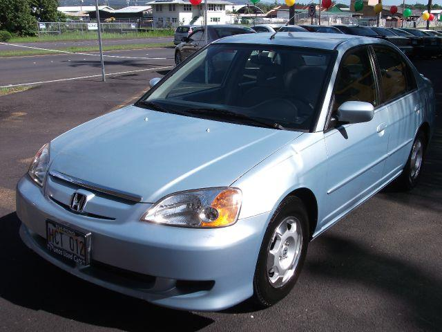 used 2003 honda civic hybrid 4dr in hilo hi at pono 39 s used cars. Black Bedroom Furniture Sets. Home Design Ideas