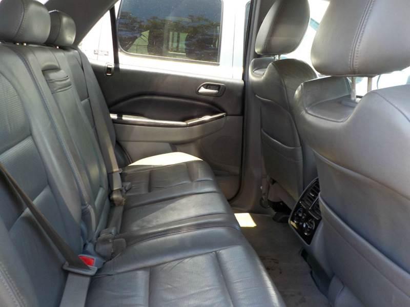 2006 Acura MDX AWD Touring 4dr SUV - Hilo HI