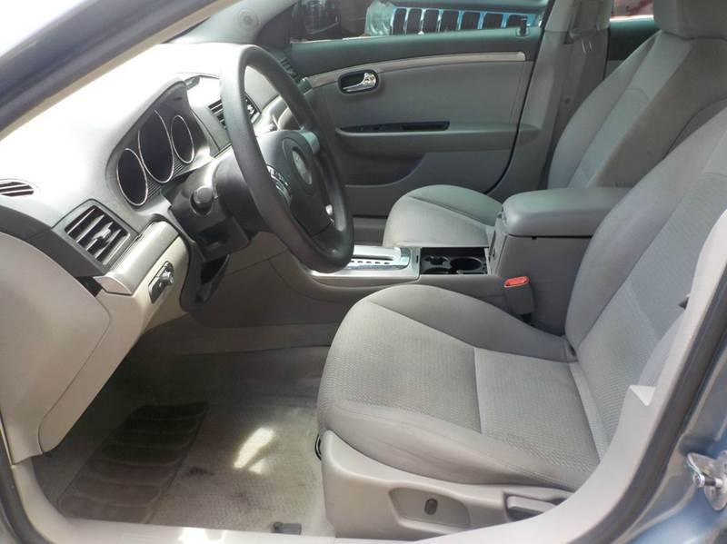 2008 Saturn Aura XE 4dr Sedan V6 - Hilo HI
