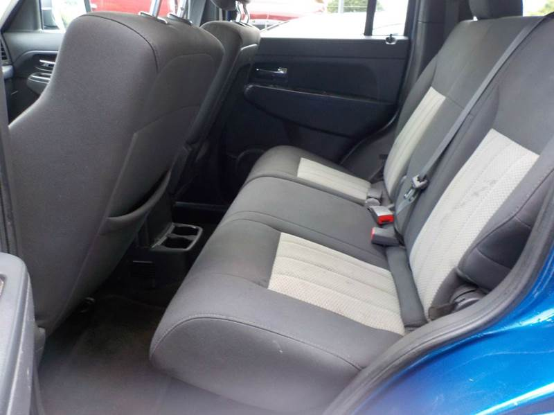 2010 Jeep Liberty 4x4 Sport 4dr SUV - Hilo HI
