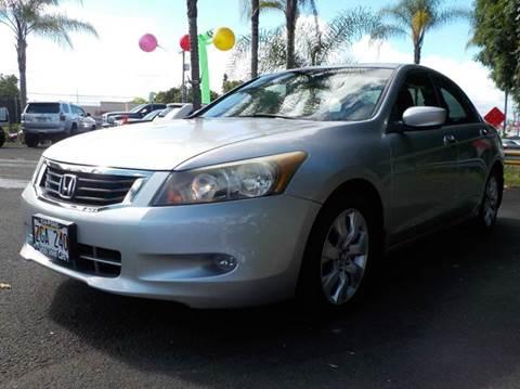 2008 Honda Accord for sale in Hilo, HI