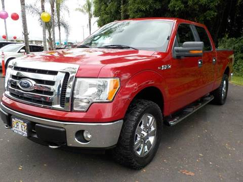 2009 Ford F-150 for sale in Hilo, HI