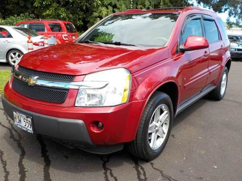 2006 Chevrolet Equinox for sale in Hilo, HI