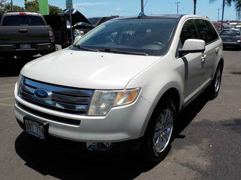 2007 Ford Edge for sale in Hilo, HI