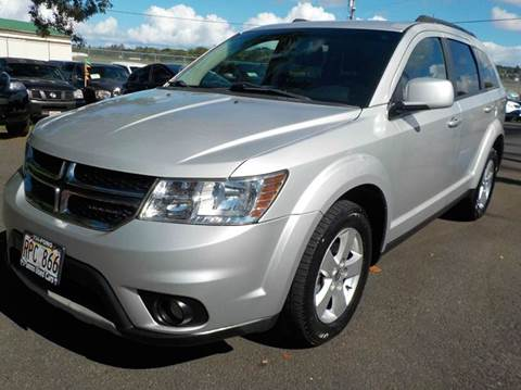 2011 Dodge Journey for sale in Hilo, HI