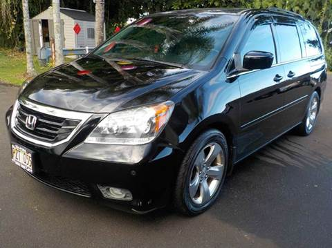 2009 Honda Odyssey for sale in Hilo, HI