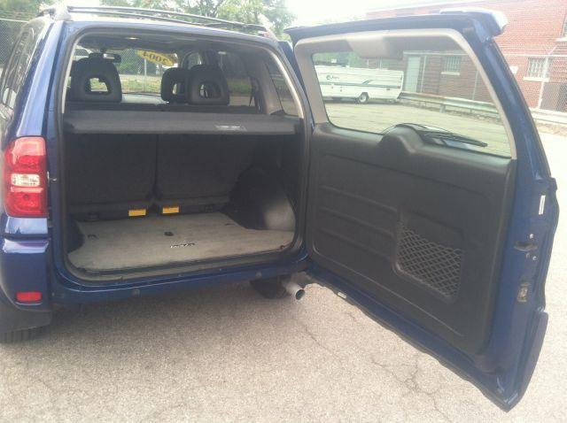 2004 Toyota RAV4 4WD L Model - Rochester NY