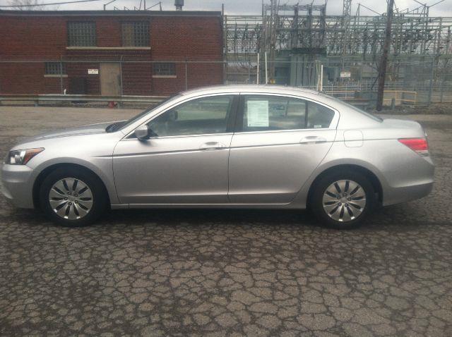 2011 Honda Accord LX Sedan AT - Rochester NY
