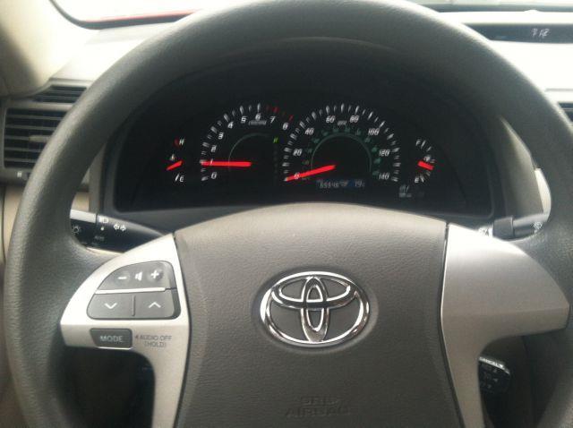 2008 Toyota Camry LE - Rochester NY