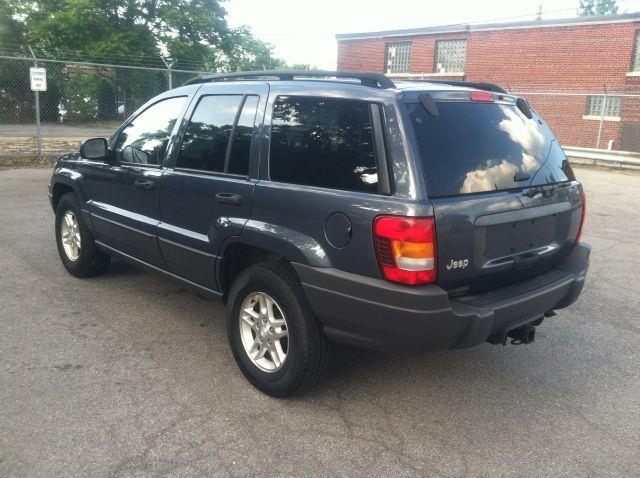 2004 Jeep Grand Cherokee Laredo - Rochester NY