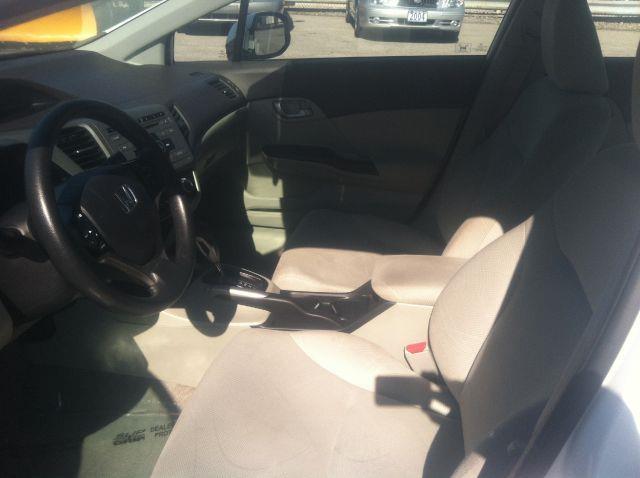 2012 Honda Civic LX Sedan  - Rochester NY