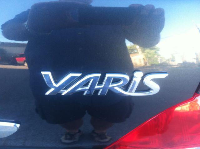 2008 Toyota Yaris Base 4dr Sedan 4A - Rochester NY