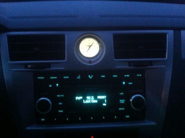2008 Chrysler Sebring LX - Rochester NY