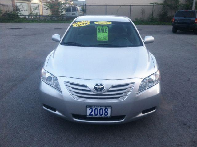2008 Toyota Camry LE - Rochester NY