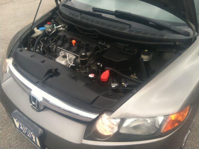 2007 Honda Civic LX Sedan AT - Rochester NY