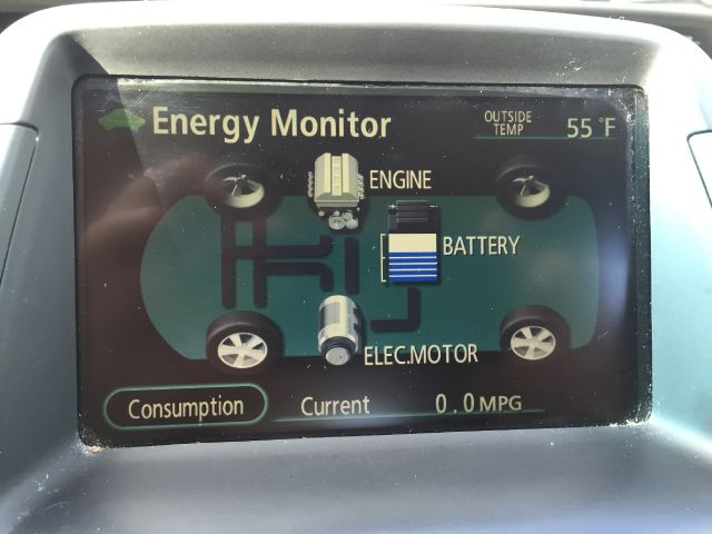 2008 Toyota Prius Touring Hatchback - Rochester NY