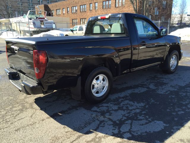 2007 Chevrolet Colorado LS 2dr Regular Cab SB - Rochester NY