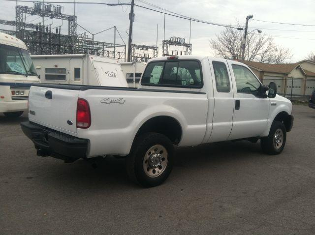 2005 Ford F-250 XL - Rochester NY