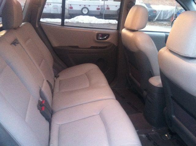 2006 Hyundai Santa Fe Limited 4WD - Rochester NY